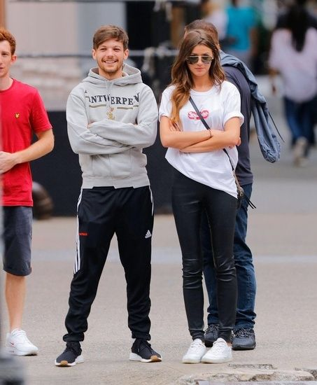 are louis and eleanor still dating october 2014