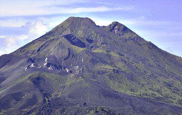 Agung - Bali