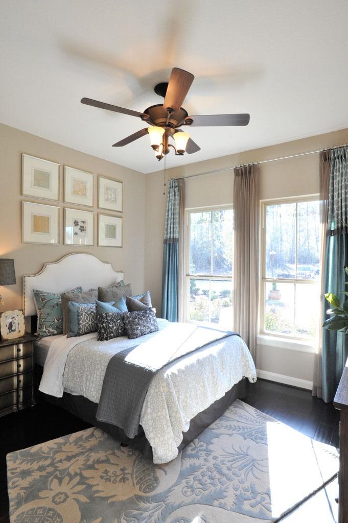 Village Builders   Houston TX   Kingston Model Home. 60 best Decorated model homes images on Pinterest