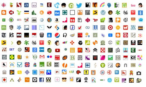 Digging into the Huge Value of Little Favicons on http://naldzgraphics.net