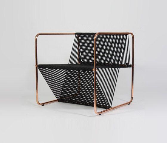 Ruiz Solar m100-chair-copper-edition