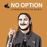 No Option (CommonWealth Remix) by CommonWealth on SoundCloud