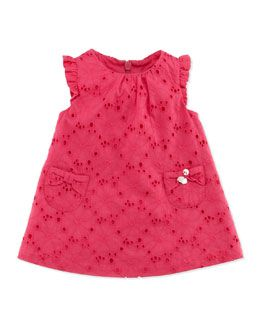 Baby Clothing, Toddler Clothes & Designer Baby Clothes   Neiman Marcus