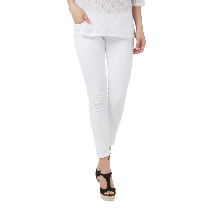 | #Pepe #Jeans #Slim #Fit #5-Pocket-Jeans mit #Stretch-Anteil #für #Damen