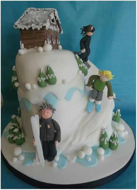 1000 Images About 40th Bday Ideas On Pinterest Skiing