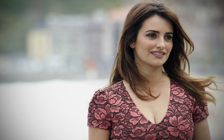 Hottest Penélope Cruz High Quality Wallpapers All HD Wallpapers