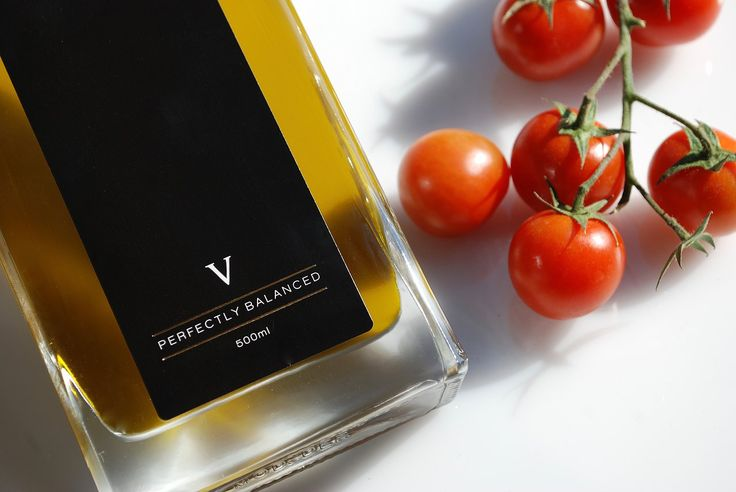 Macchiozzi Luxury. Perfectly Balanced olive oil