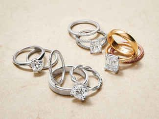 11 Ways to Pick the Perfect Wedding Ring   TheKnot.com