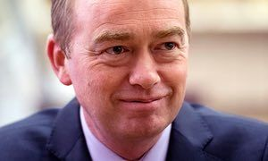 Tim Farron warns of win for terrorists if web is made surveillance tool