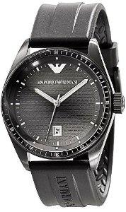 Emporio Armani Men's Watch AR0683, (emporio armani, watches, dress watches, armani men chronograph watch  ar 0527 ar0527), via https://myamzn.heroku.com/go/B0030PC6KE/Emporio-Armani-Mens-Watch-AR0683