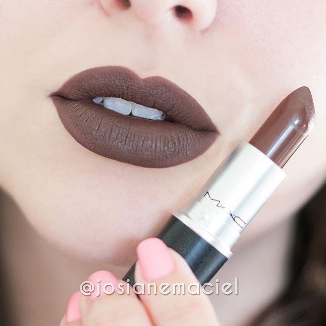 25+ best ideas about Mac matte lipstick on Pinterest | Mac matte ...
