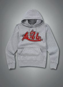 Machine Gun Kelly Lace Up Hoodie