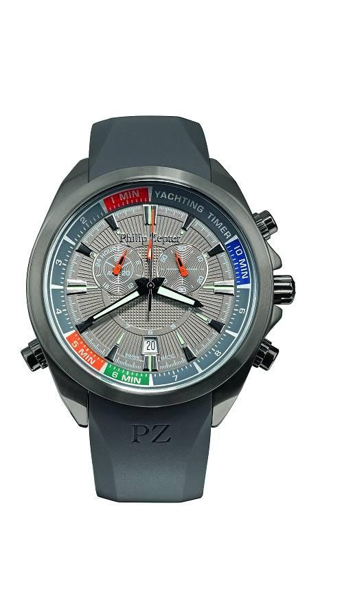Philip Zepter Yachting Timer