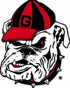 Georgia Bulldog!!!!!!!!!!!!!!!!!!