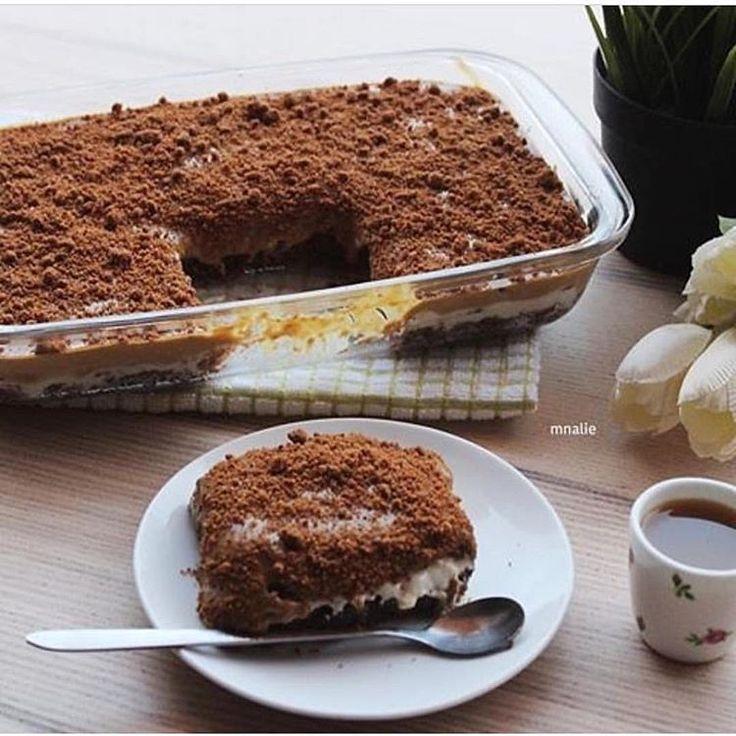 حلى الكيك Yummy Food Food Desserts