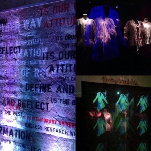 Milano #party #diliborio #fw16 (presso Milan, Italy)