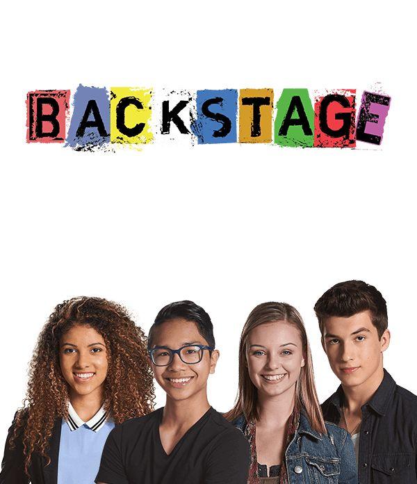 Backstage | Disney Channel