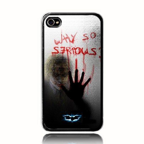 JOKER 6  iphone 5 5s case | MJScase - Accessories on ArtFire. #accessories #case #cover #hardcase #hardcover #skin #phonecase #iphonecase #iphone4 #iphone4s #iphone4case #iphone4scase #iphone5 #iphone5case #iphone5c #iphone5ccase #iphone5s #iphone5scase #movie #batman #joker #artfire.