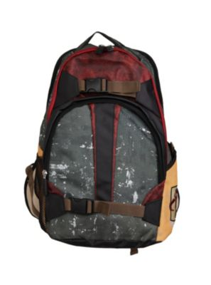 5c5eb065a999 ... Star Wars Boba Fett Backpack ...