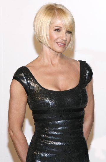 Actress Ellen Barkin                                                                                                                                                                                 More