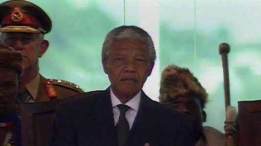 On this day in 1990 just days after his release from prison Nelson Mandela became Deputy #news #alternativenews