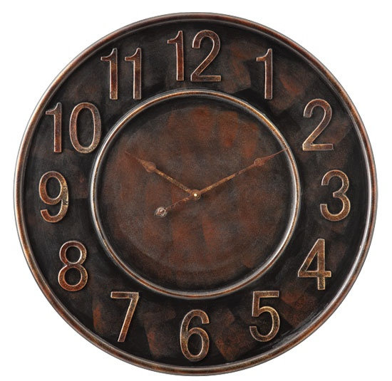 37 best jungle living room images on pinterest wall on wall clocks id=63435