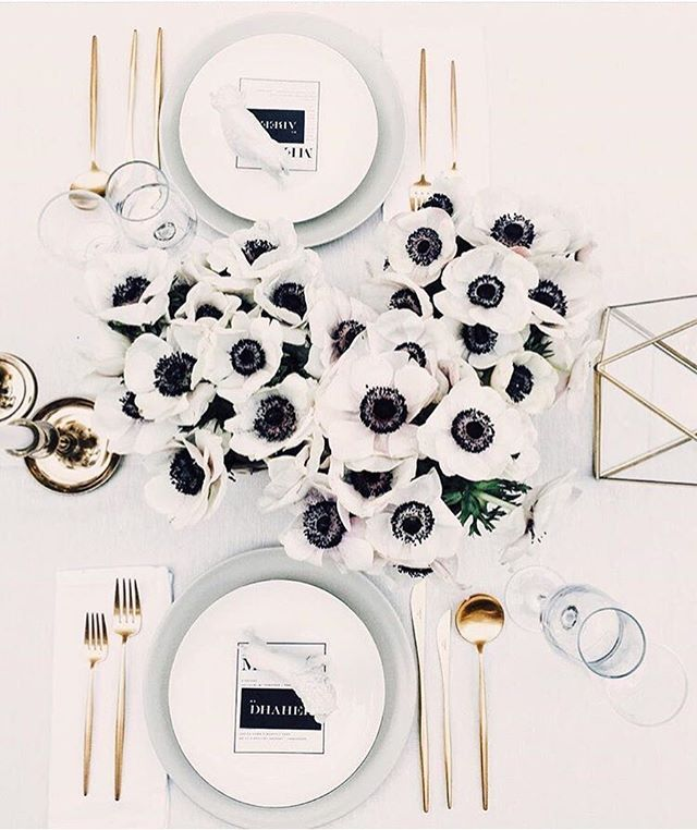 Missed #RGtablescapeTuesday but this couldn't wait another week! ( @thedinnerclub57) Reposted Via @rileyandgrey