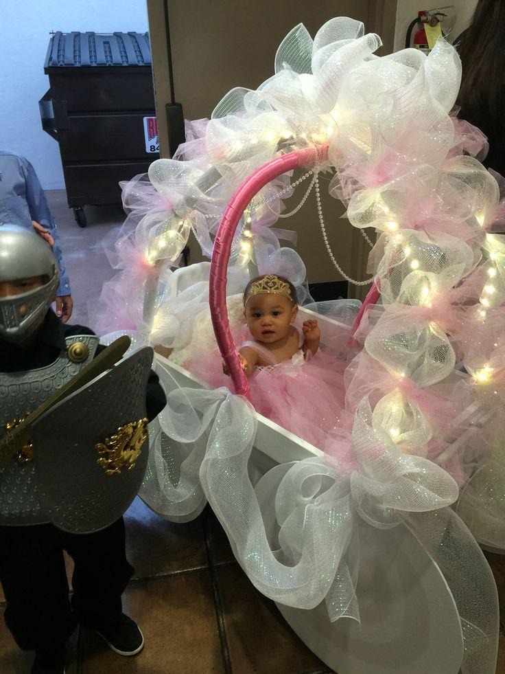 25 best ideas about wagon floats on pinterest halloween for Princess float ideas