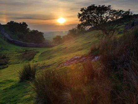 B And B Along Hadrian's Wall Hadrian's wall, Culture and The o'jays on Pinterest
