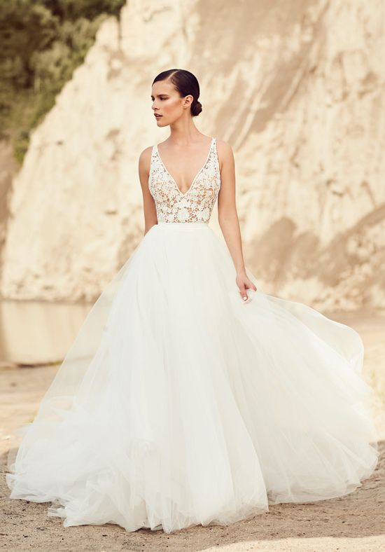 87 best Our Gowns images on Pinterest | Short wedding gowns, Wedding ...