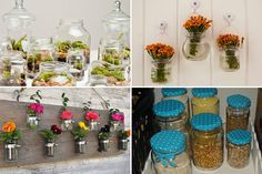 Reciclagem de potes de conserva: ideias de DIY que você pode fazer! - Casinha Arrumada