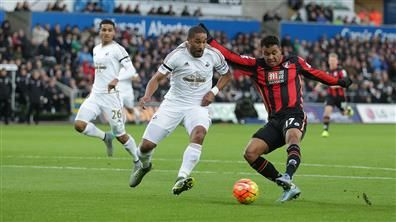 AFC Bournemouth v Swansea City #Swans #AFCB #Football #Gambling