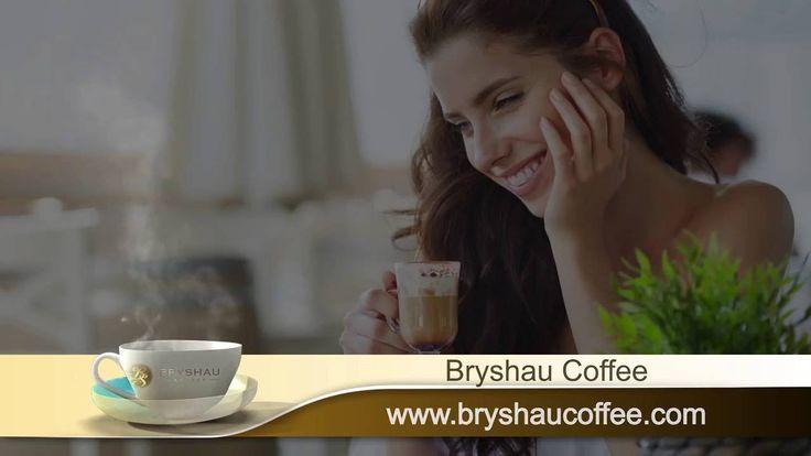 Bryshau coffee