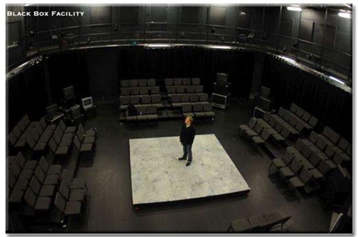 theater black box - Google Search