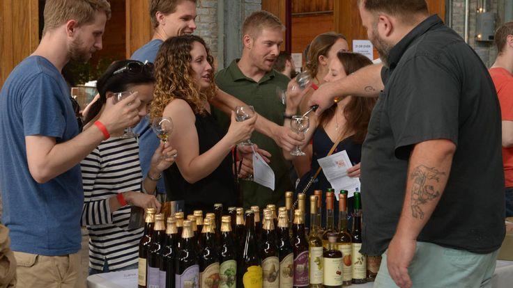 10.21-31 Cider Week