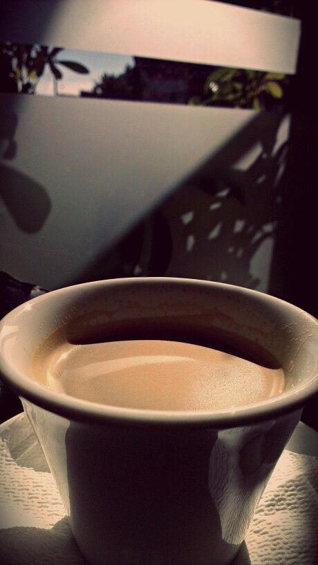 Time for a #coffee break..