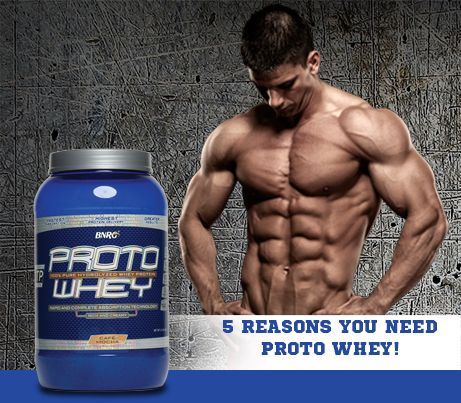 100% #Hydrolysed #Protein, fast and efficient amino absorption.  Because it's so heavily hydrolysed, it's no longer a protein as far as our body is concerned. This actually makes Proto Whey suitable for people with degrees of milk protein allergies. #ProtoWhey is 100% pure High-DH Hydrolysed whey protein!  Mixability  #TASTE! Available in Cookies & Creme (NEW!), Double Chocolate, Cafe Mocha, Banana, Strawberry Creme and Vanilla Creme!