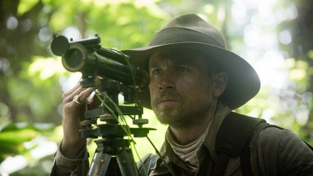 CS Video: James Gray and His Lost City of Z Cast