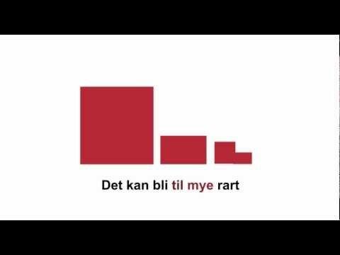 Bravo-karaoke - Geometri bokmål