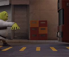 New trending GIF on Giphy. funny walking shrek creeping. Follow Me CooliPhone6Case on Twitter Facebook Google Instagram LinkedIn Blogger Tumblr Youtube