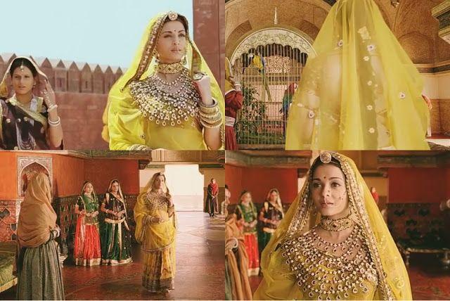 Bollywood Fashion N Beauty