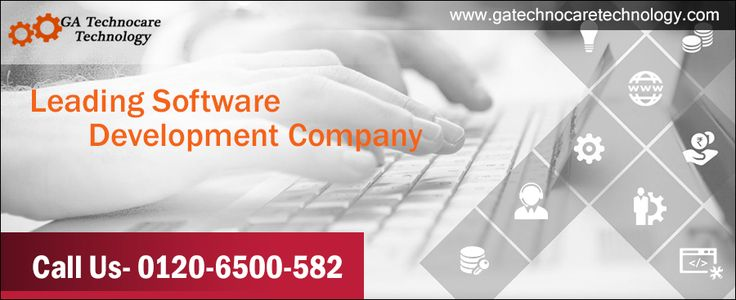 Being one of the most acclaimed Software Development Company,GA Technocare Technology offers an abundance of web-based services such as Web design, Medical billing, Mobile application, Telecom solutions, RPO and IT consulting services. I invite you to visit www.gatechnocaretechnology.com to find out more details. Toll-free: 0120-6500-582. http://www.gatechnocaretechnology.com/contact.html