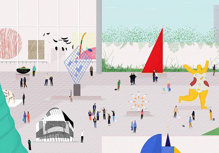 Rose Blake | Illustrators | Central Illustration Agency | Central Illustration…