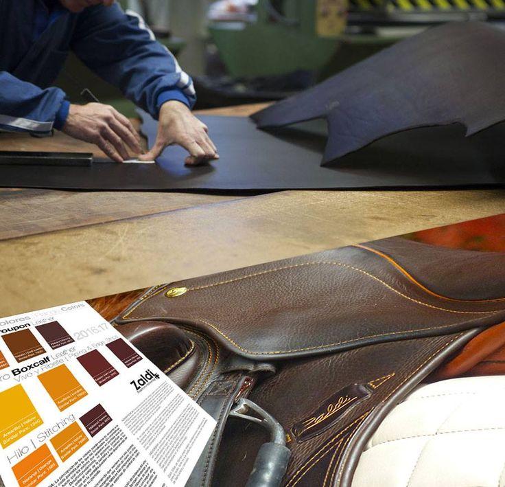 🔔 . AVISO: Es IMPOSIBLE conseguir 2 artículos en cuero de color avellana, tostado, marrón o habana iguales 24.7 ➡️ . http://ow.ly/FtRn30czMg0