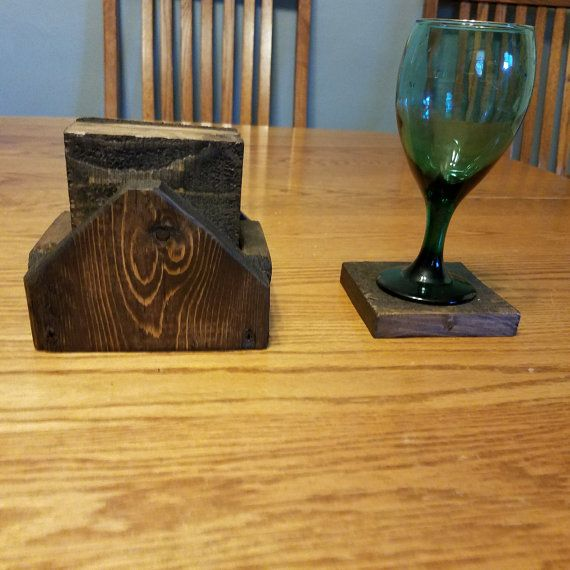 17 best ideas about pallet coasters on pinterest mini for Drink coaster ideas