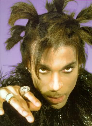 Worst Fashion: 80's Prince, 90's Prince or 00' Prince?