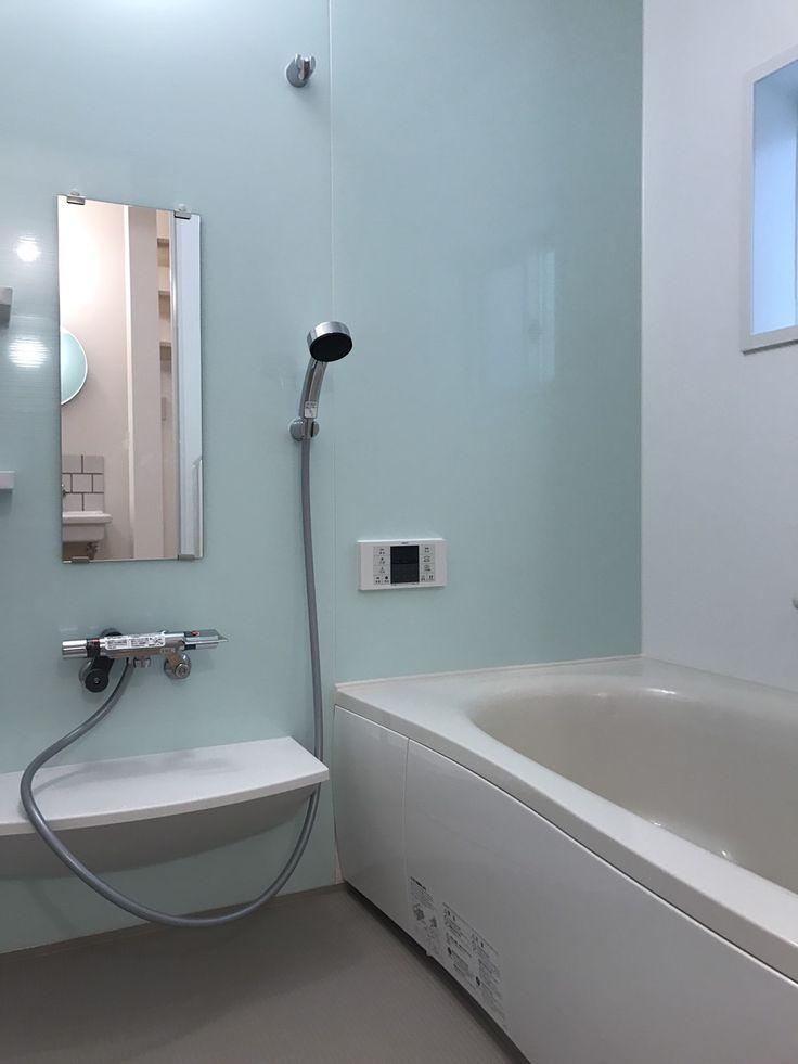 ENJOYWORKS/エンジョイワークス/bathroom/バスルーム/リノベーション/renovation
