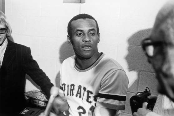 MLB players with the most All-Star Game appearances by team  -  July 7, 2017:     PITTSBURGH PIRATES: ROBERTO CLEMENTE  -   Clemente was an All-Star in 12 seasons for the Pirates. He won five batting titles in Pittsburgh, along with an MVP Award in 1966.