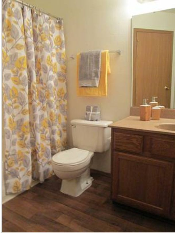 Cute Way To Decorate A Small Bathroom Our Humble Abode Ways Your