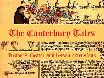 moral themes in geoffrey chaucers nuns priests tale Geoffrey chaucer the nun's priest's tale the nun's asking them to take the moral of the tale this sharp change in action indicates a very strong theme.